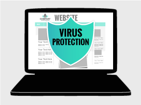 protection of system from virus