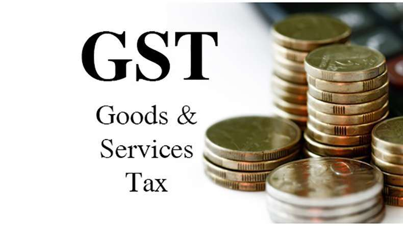learn GST course in yamuna vihar