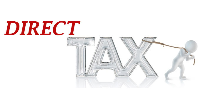 learn direct taxes