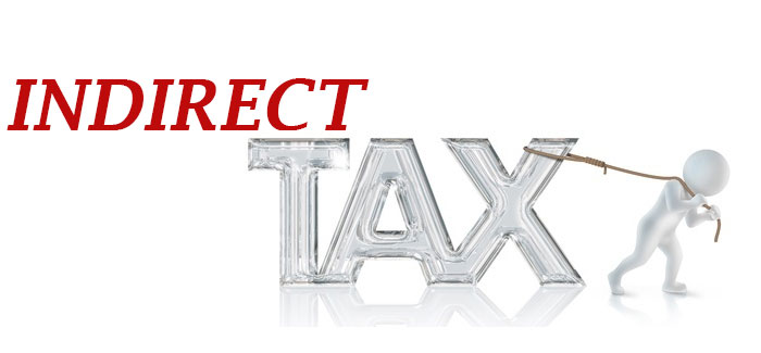 learn indirect taxes