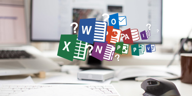 Get the Professional Training of MS Office